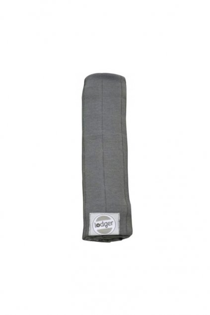 lodger multifunkcna osuska swaddler solid 70x70cm carbon