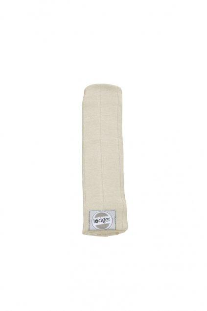 multifunkcna osuska swaddler solid 70 x 70 cm ivory lodger
