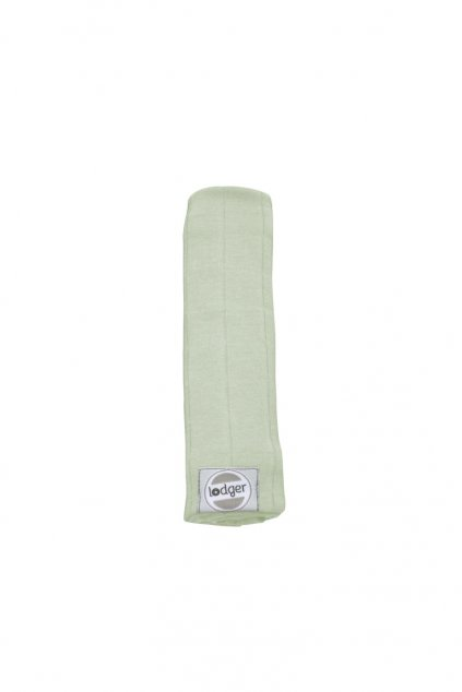 multifunkcna osuska swaddler solid 70 x 70 cm leaf lodger