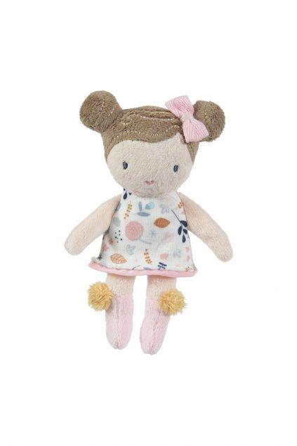 Babika v krabicke 10cm Rosa Little Dutch 2