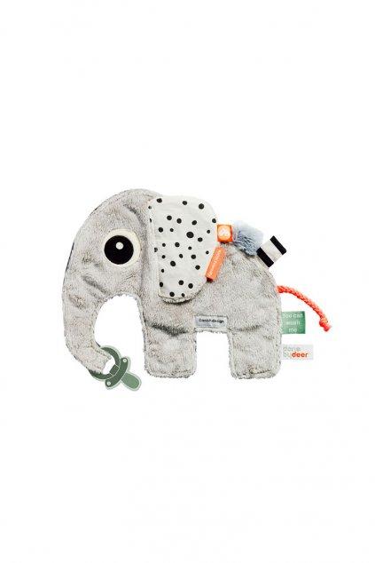 pritulka slonik elphee seda done by deer
