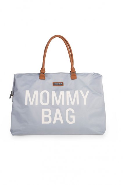 Prebalovacia taska Mommy Bag Big Off White Childhome