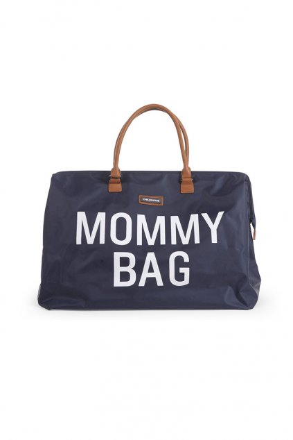 Prebalovacia taska Mommy Bag Navy Childhome