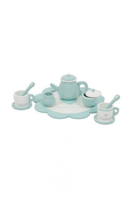 cajova sada mint Little Dutch 2