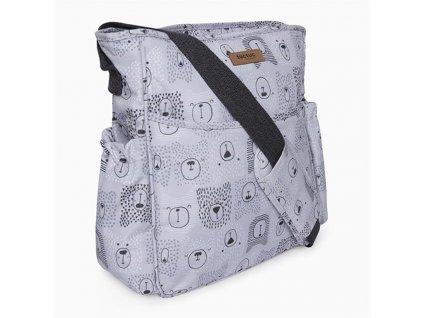 Přebalovací taška ke kočárku Unisex