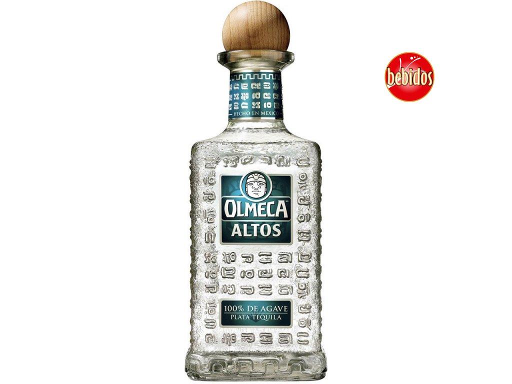 Altos Plata