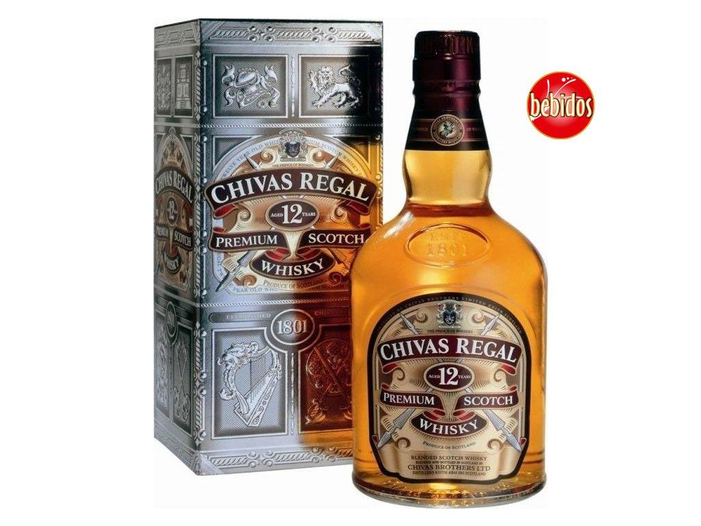 Chivas 11