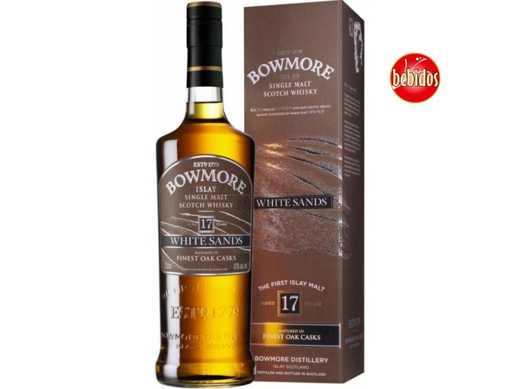 Bowmore 01