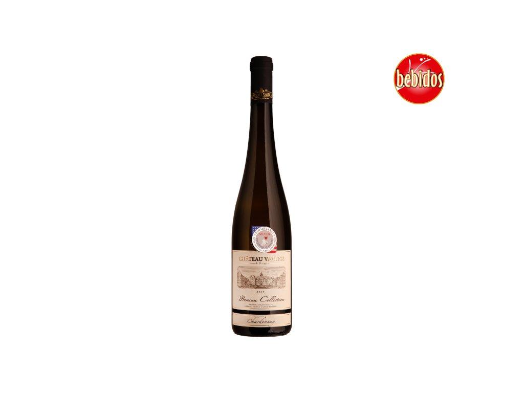Chardonnay PC 003