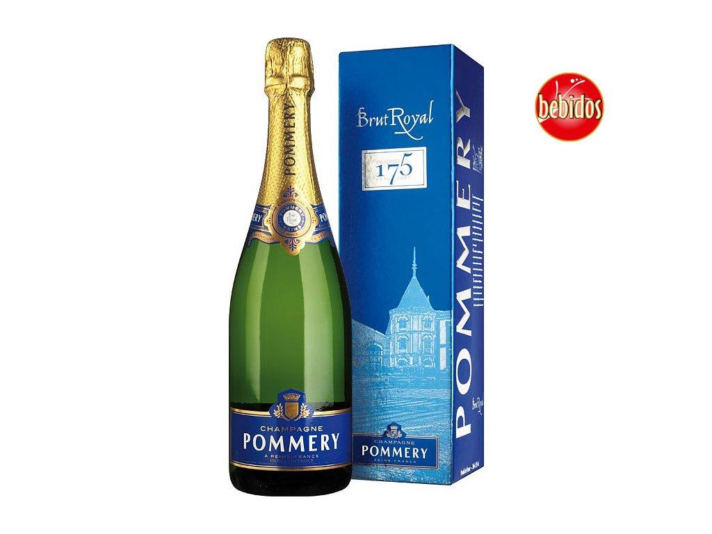 Pommery Royal 001