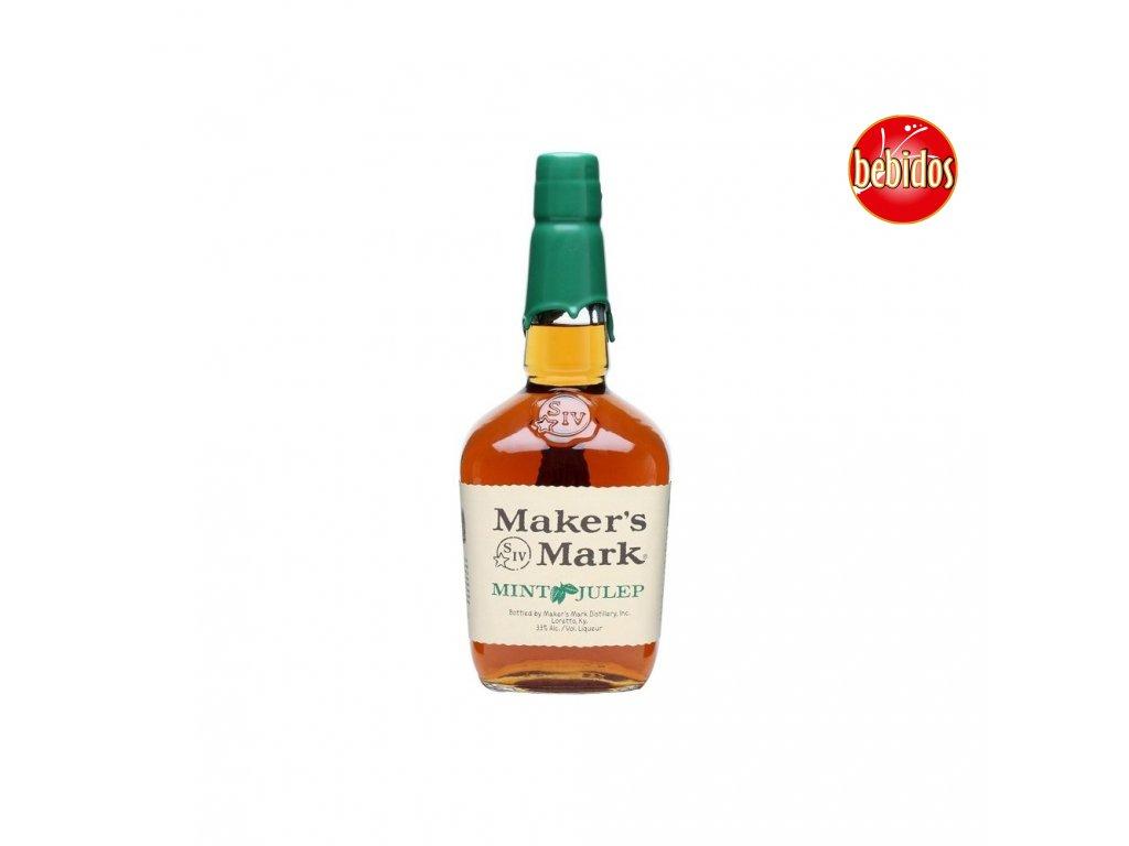 Makers M M Julep