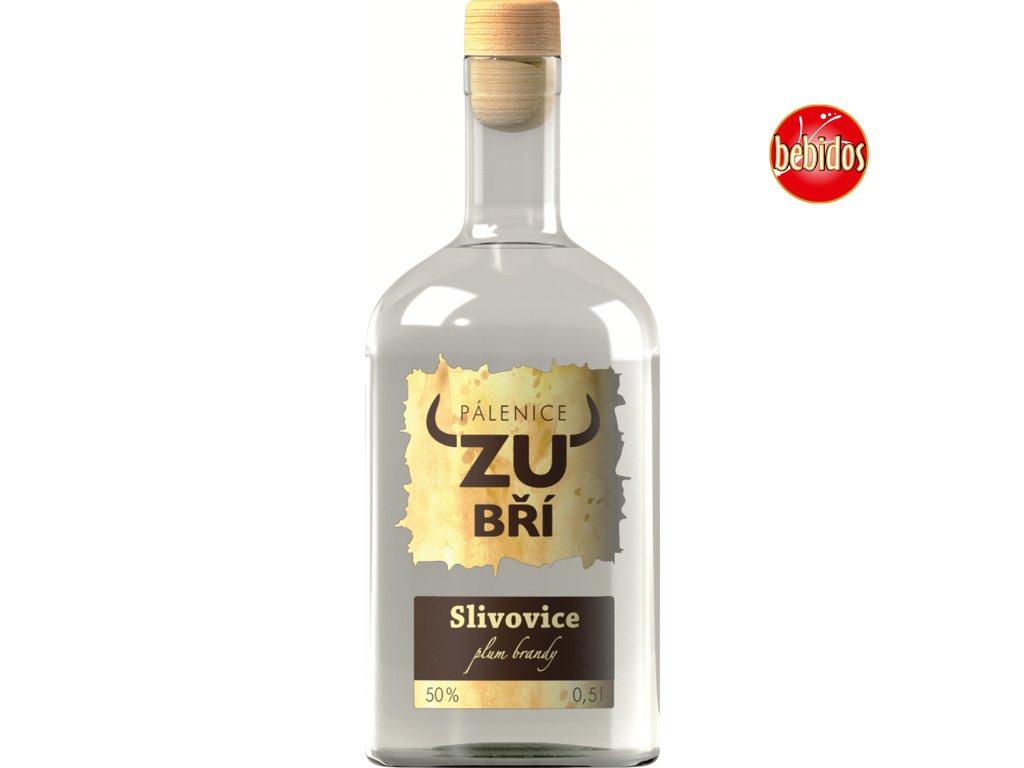Slivovice Z