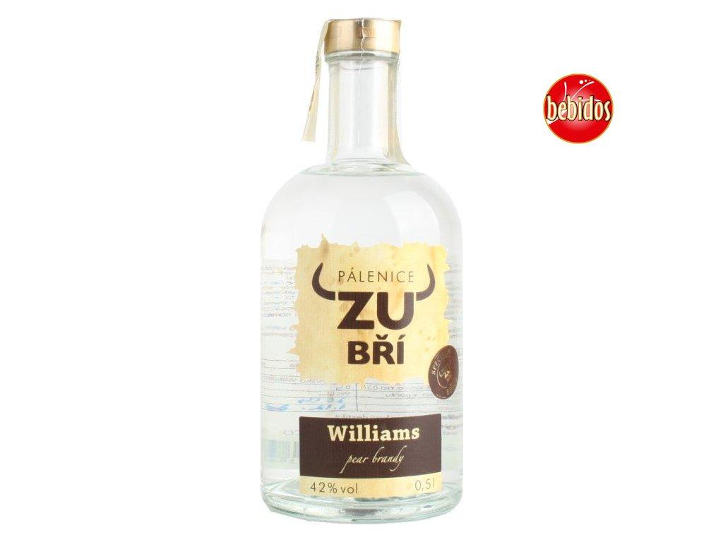 Williams Z