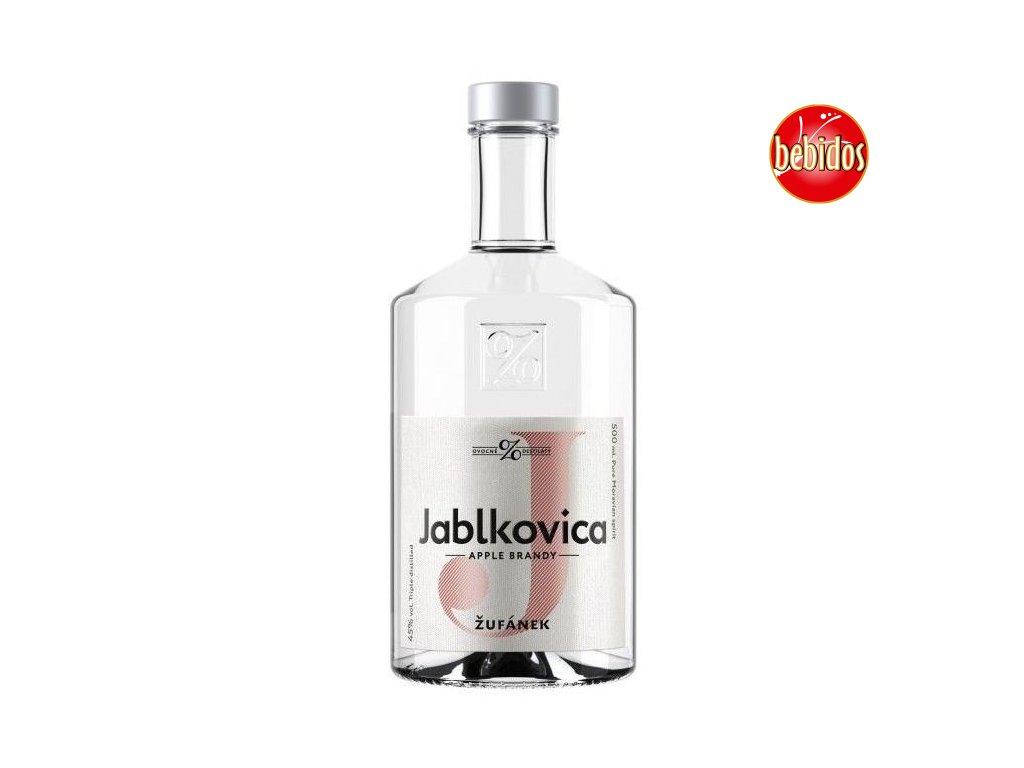Jablkovica Žu