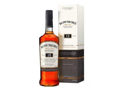 Bowmore 01A