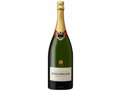 Bollinger 001A