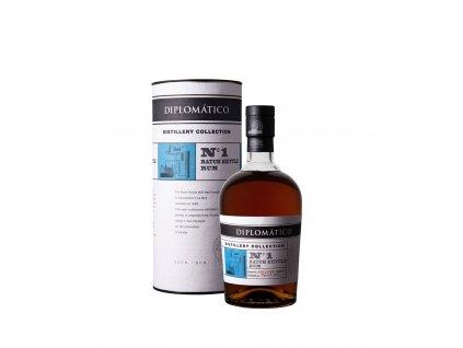 2333 diplomatico distillery collection no 1