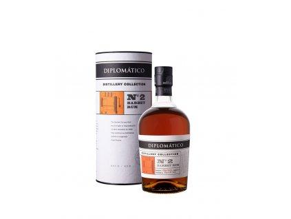 2332 diplomatico distillery collection no 2