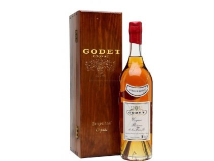 Godet Vieilles Borderies 40% 0,7l GB