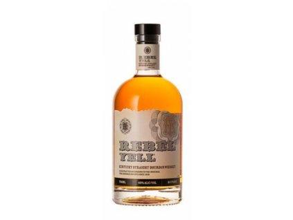 Bourbon Rebel Yell Straight Bourbon 40% 0,7l