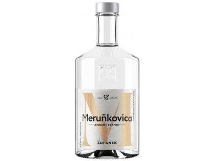 Meruňkovica Žuf
