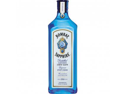 Gin Sapphire 0,7