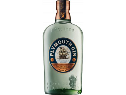 Gin Plymouth 01