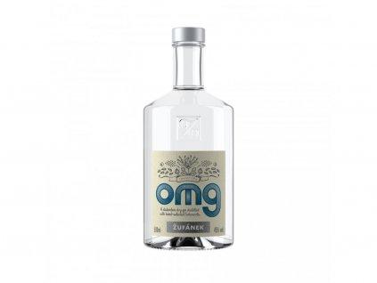 14830 zufanek gin omg 0 5l