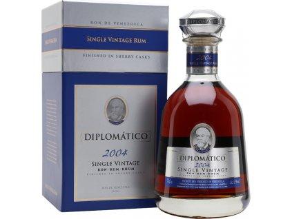 Diplomatico 2004