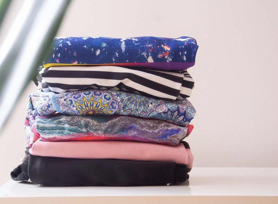 Obměna šatníku – co se starým oblečením?
