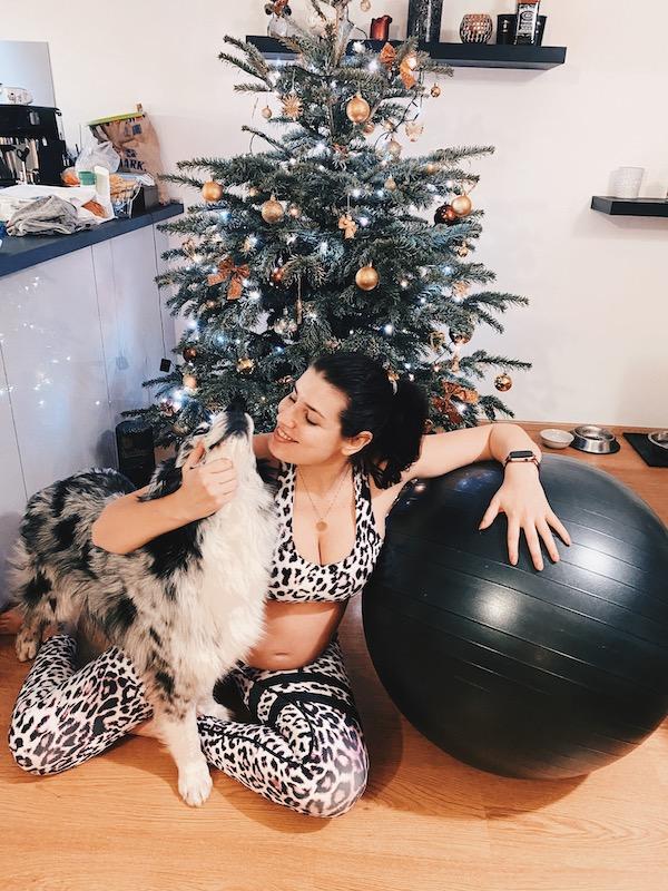 Jak zhubnout vánoční kilogramy