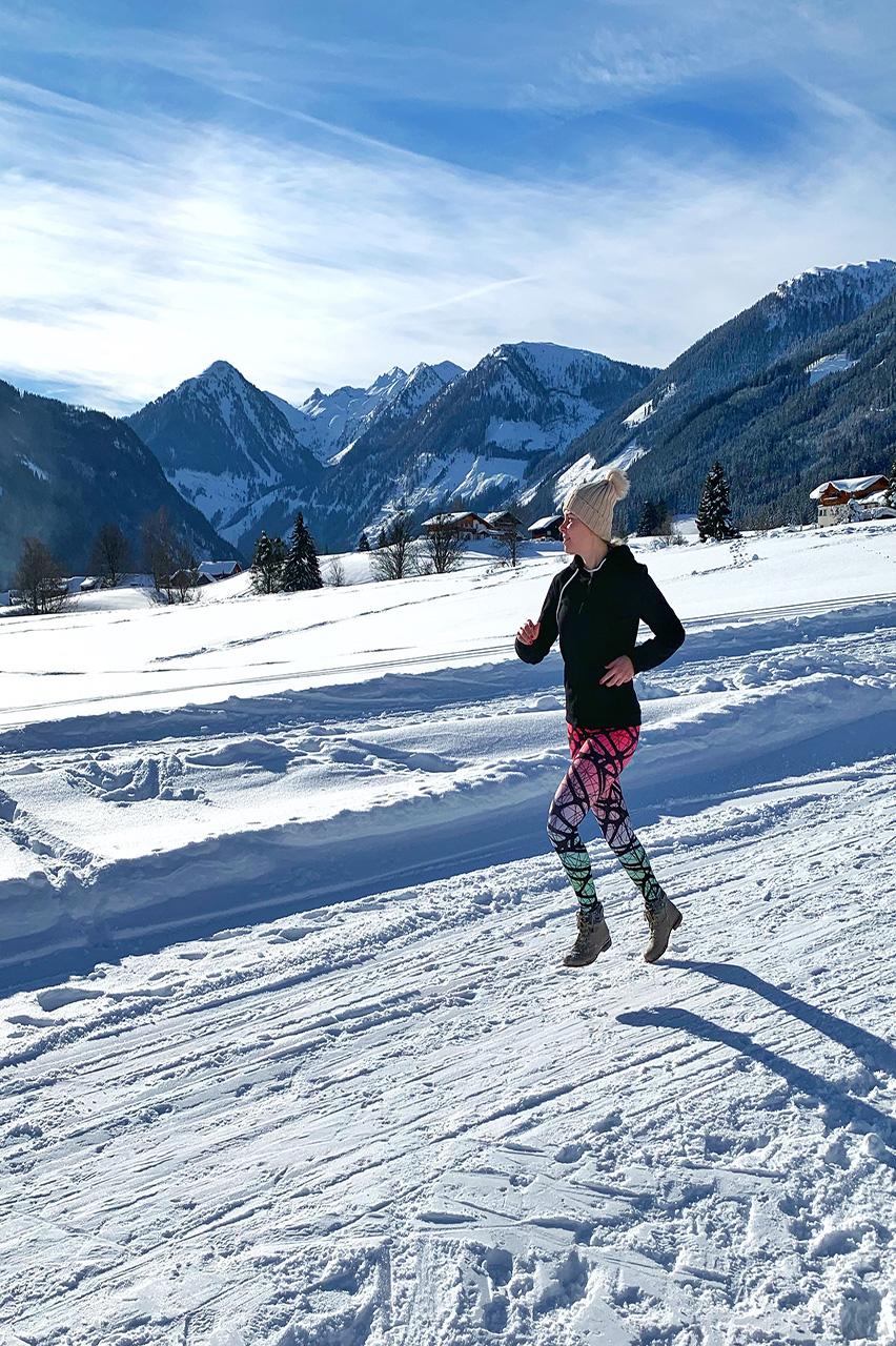 Nikdy není pozdě začít běhat!