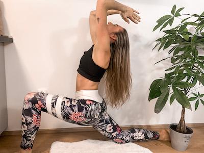 Jak začít doma cvičit pravidelně