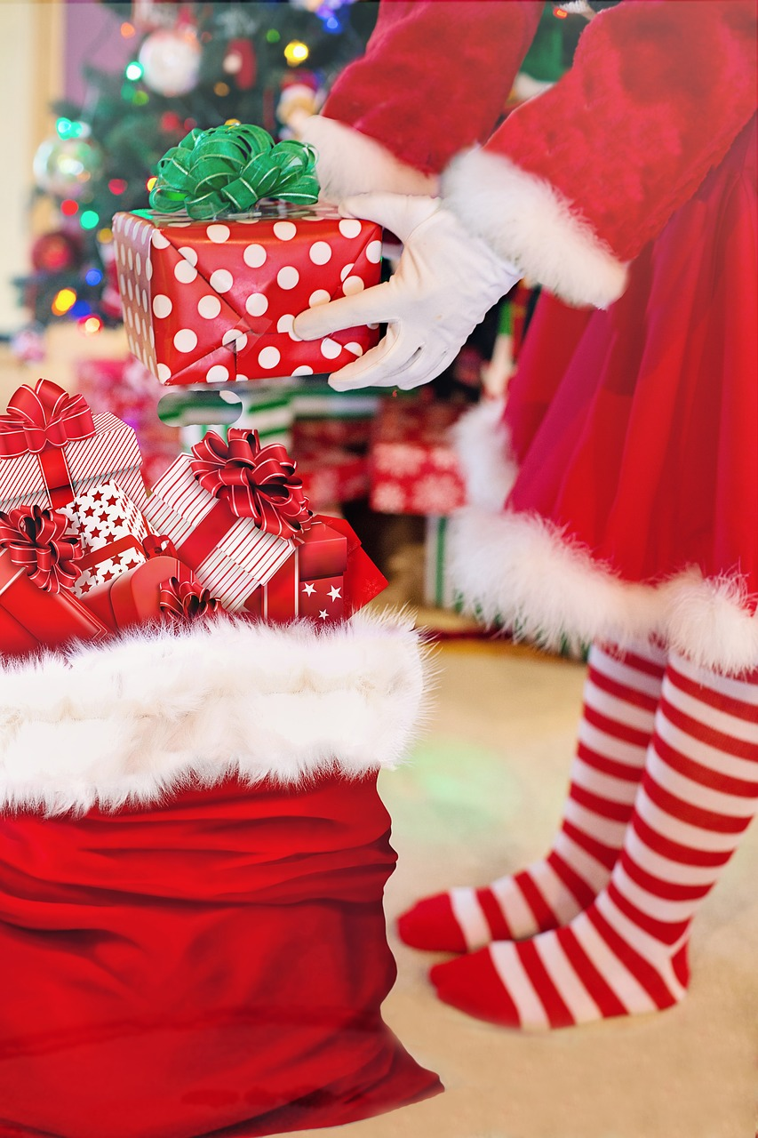 Co s nechtěnými dárky