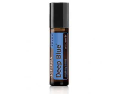 Deepblue touch doterra