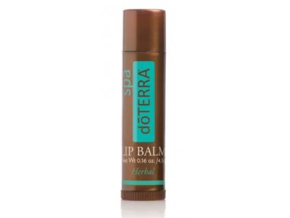 doterra balzam na rty herbal