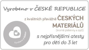Vyrobeno v CR