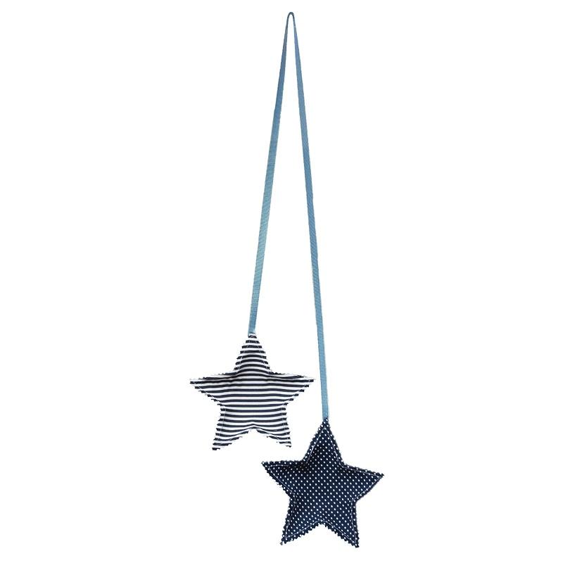 Dekorační hvězdy