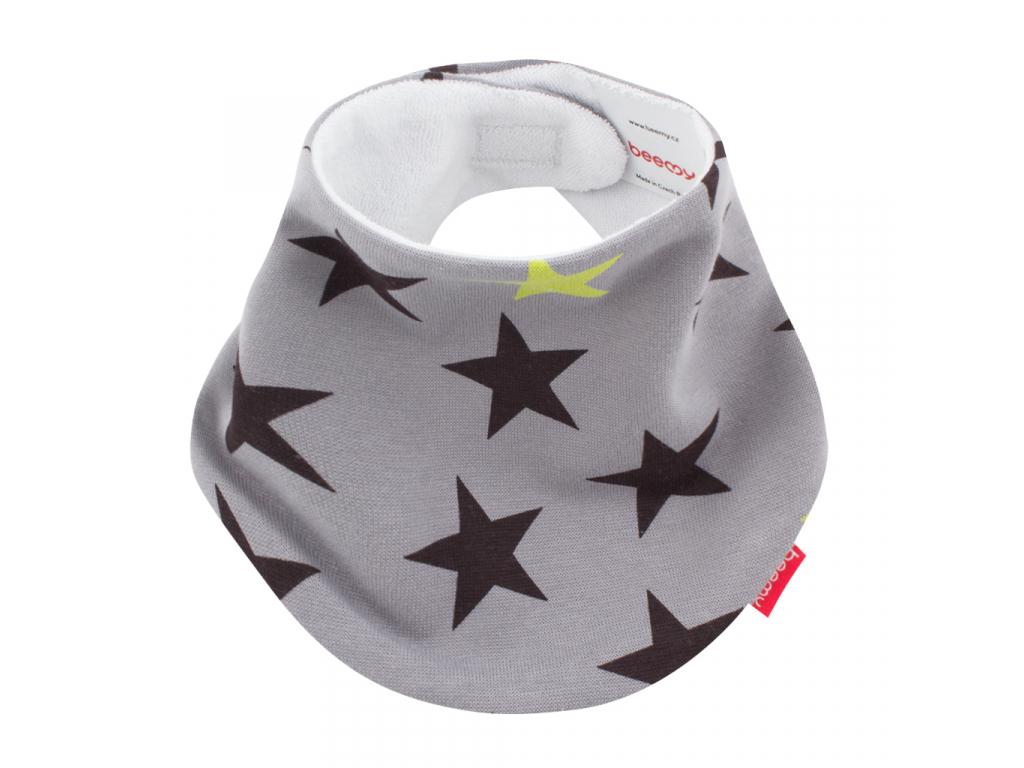 Bryndák / slintáček GREY STARS