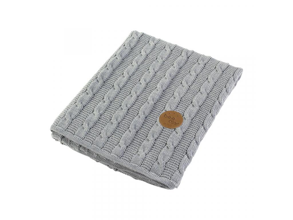 Deka DELUXE 100% MERINO grey