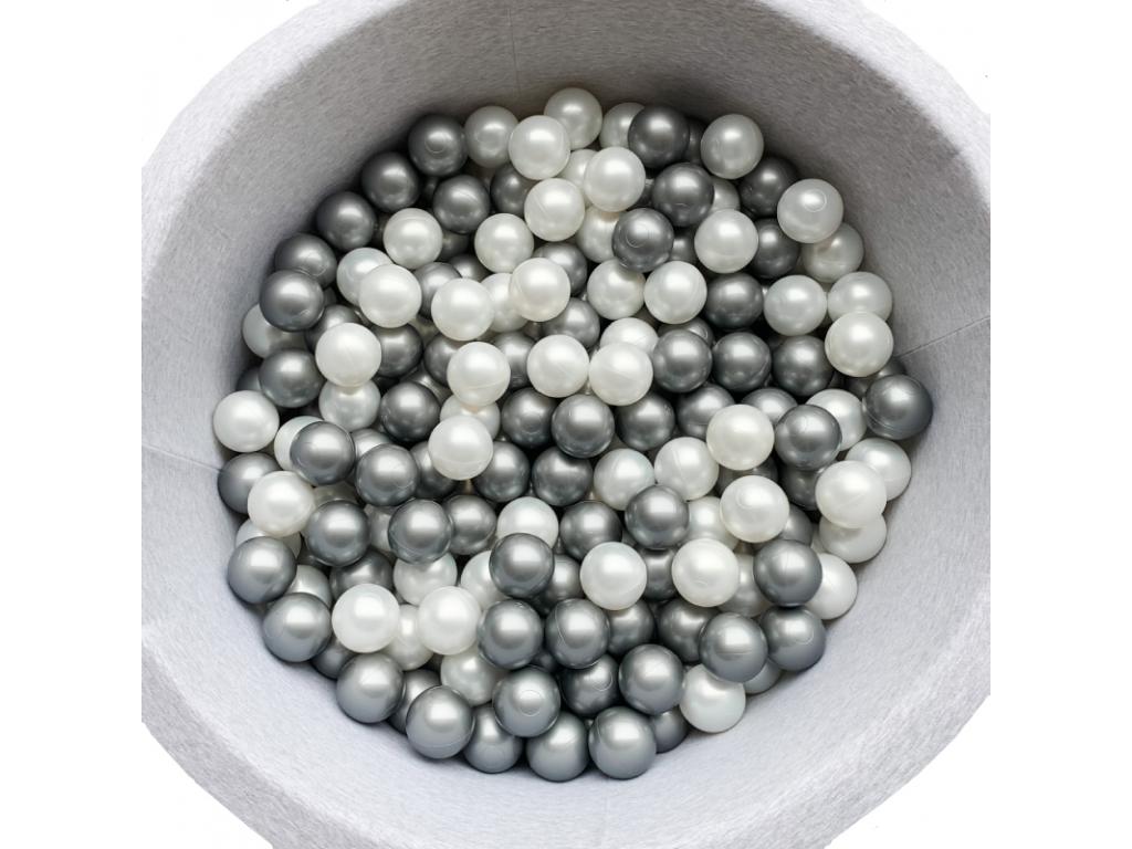 Bazen silver pearl
