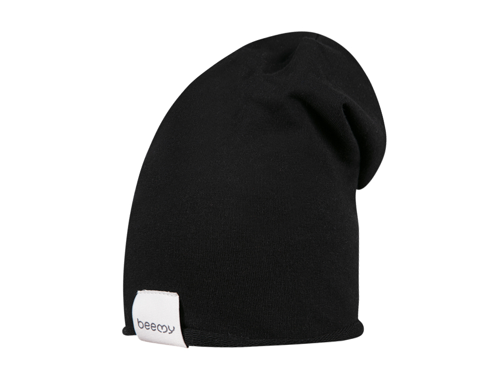 Čepice SIMPLE BLACK