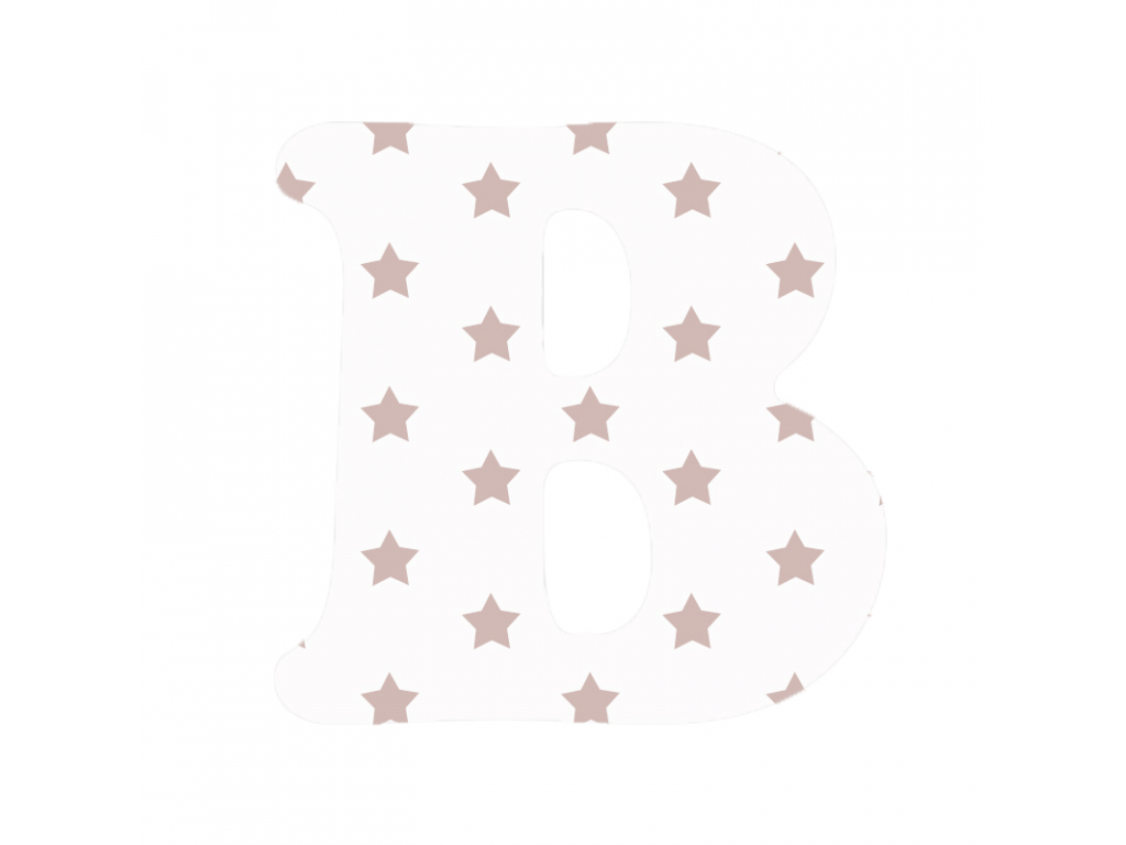 LP STARS BROWN