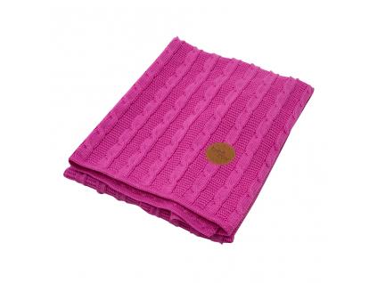 Deka DELUXE 100% MERINO pink