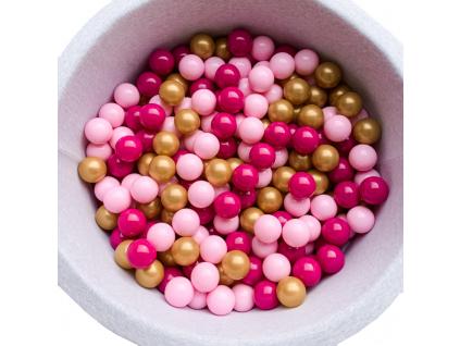 Bazen dark pink