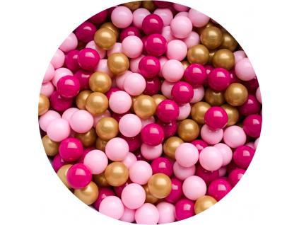 Micky dark pink