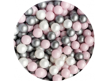Micky pearl pink