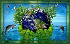 22. apríl je Deň Zeme