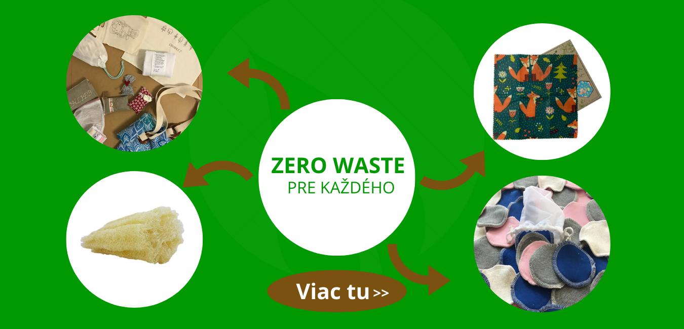 Zero waste eshop