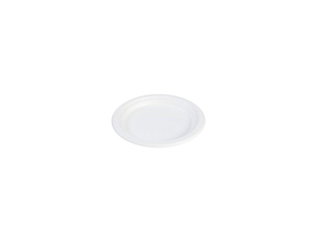 Eko riad - Tanier z cukrovej trstiny